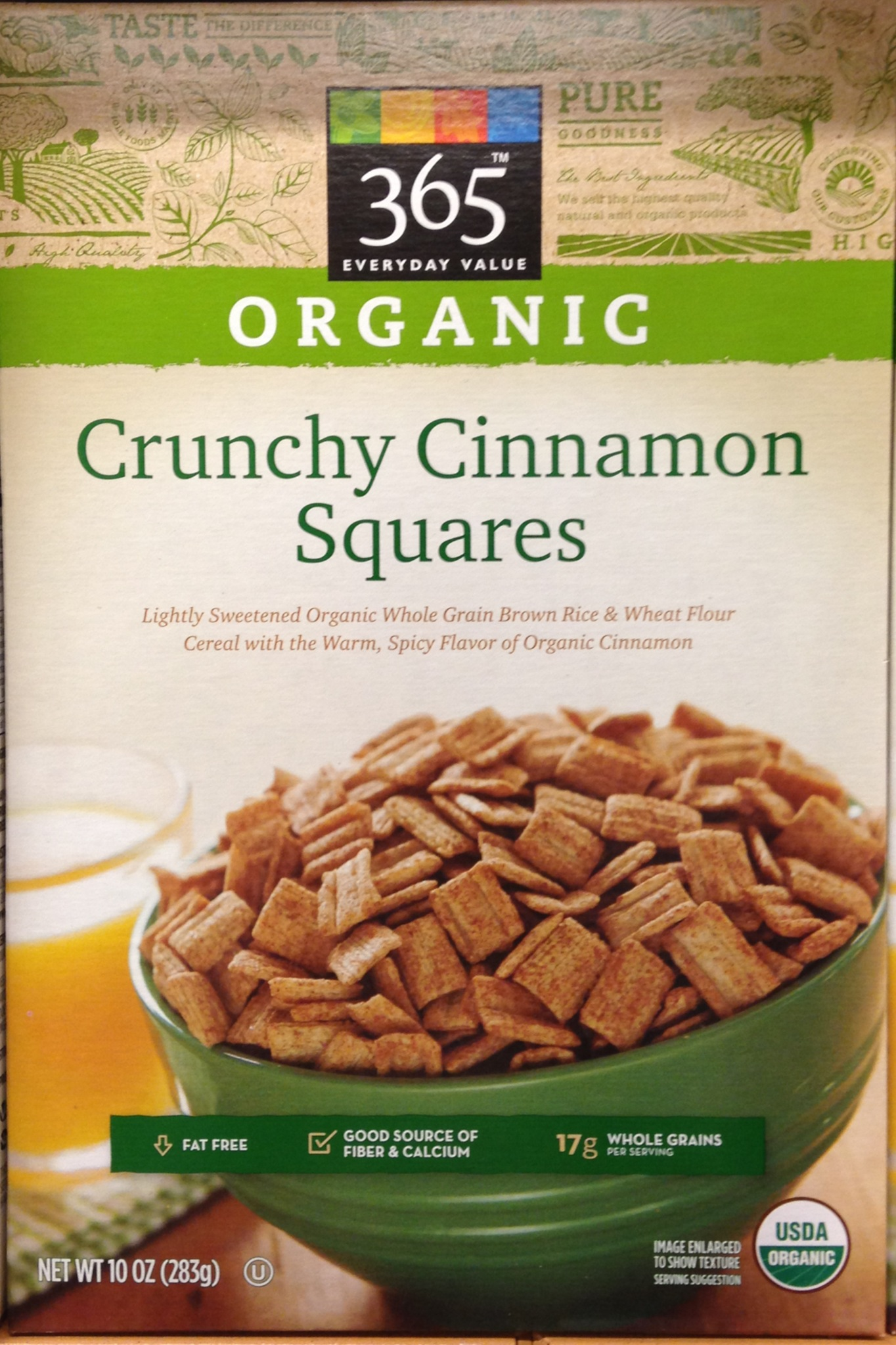 Favorite low calorie breakfast cereals the kale diaries cereal6 ccuart Image collections