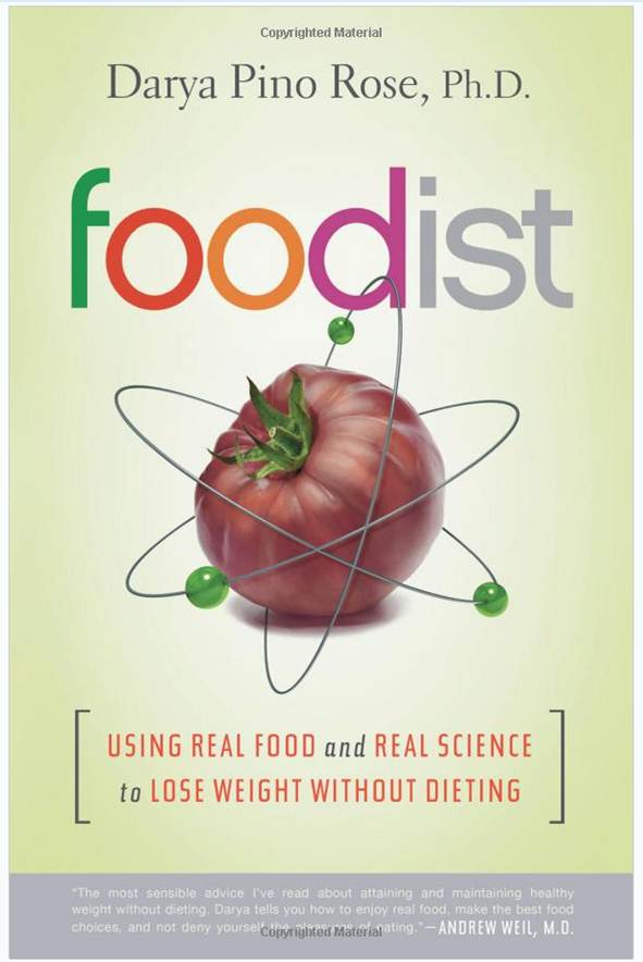 The Foodist